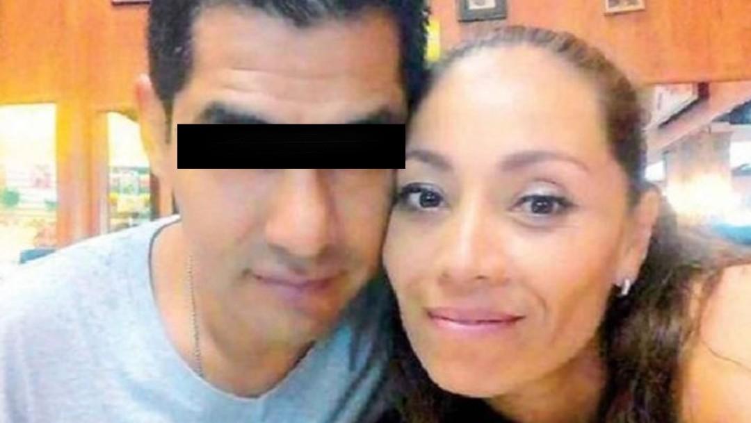 Foto: Ulises Lara, vocero de la dependencia, detalló que en ambos casos se investigan por separado y que no tienen relación, sin embargo, analizan la situación que las víctimas tenían con sus parejas sentimentales