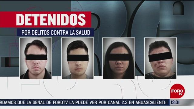 FOTO: 15 Febrero 2020, FOROtv detienen en edomex al presunto feminicida de valeria