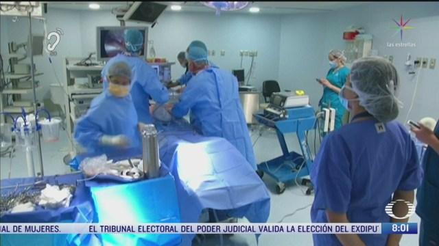 dia mundial del trasplante de organos