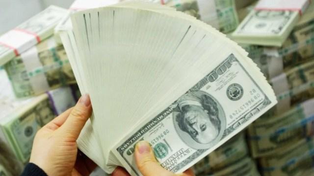 FOTO: Dólar se vende en 18.64 pesos este 18 de febrero, el 18 de febrero de 2020