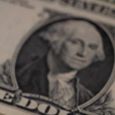 FOTO Dólar se vende en 19.17 pesos este 24 de febrero (Getty Images)