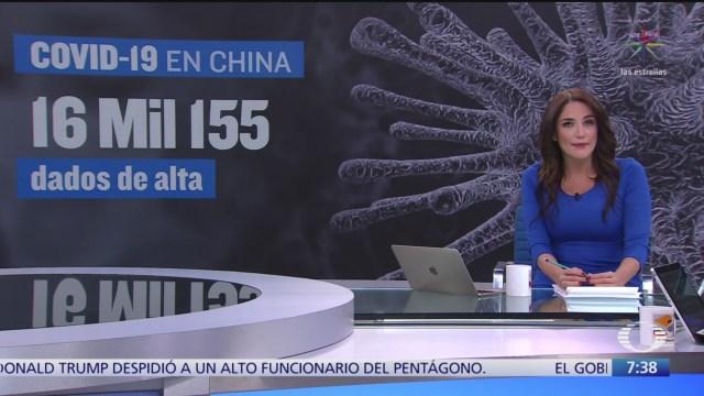 el coronavirus se extiende a iran y japon