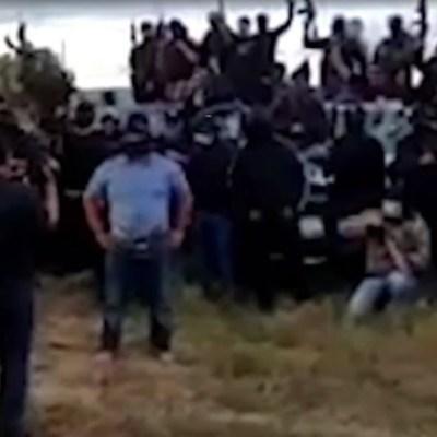 'El Marro' continúa enviando videos intimidatorios a oponentes