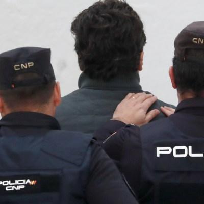 Dictan prisión provisional incondicional a Emilio Lozoya, en España