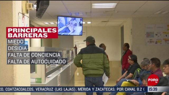 FOTO: mexico mueren mas hombres que mujeres por enfermedades