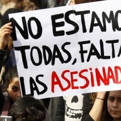 Alistan marchas este 14 de febrero por feminicidio de Ingrid Escamilla