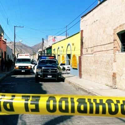 Policía frustra asalto, recupera 200 mil pesos y detiene a ladrón