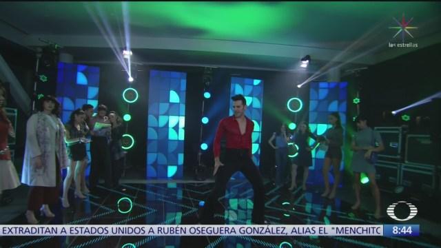 fiebre de sabado por la noche se presenta en el teatro centenario coyoacan