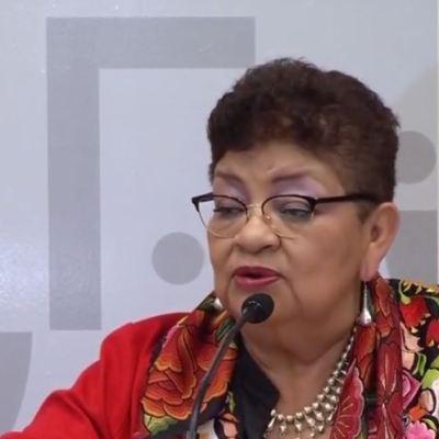 Realiza Fiscalía indagatoria interna por caso Fátima (Noticieros Televisa)