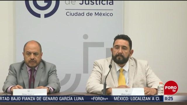 fiscalia investiga paradero de dos mujeres en cdmx