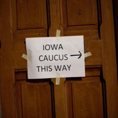 Caucus de Iowa: ¿Cómo funciona la elección demócrata? en Estados Unidos