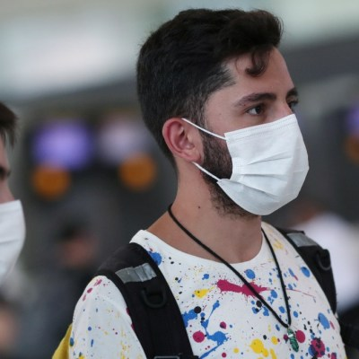 Colombia, primer país en América Latina capaz de diagnosticar coronavirus