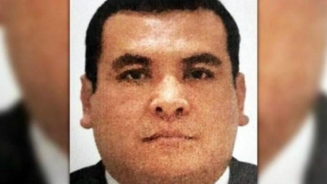 Foto: Expolicía Iván Reyes Arzate.