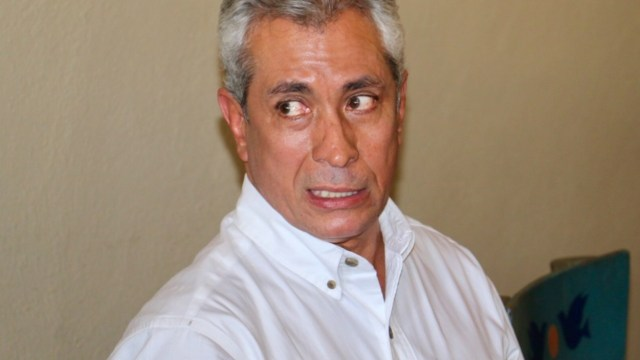 Foto: Mario Anguiano Moreno, exgobernador de Colima.
