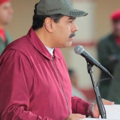 Trump conduce a EEUU a un conflicto de alto nivel contra Venezuela: Maduro