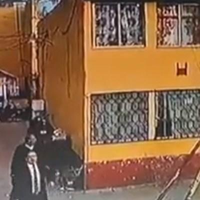 Policías cometieron abusos al buscar dinero de 'El Lunares' en Tepito