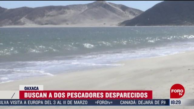 FOTO: fuertes rachas de viento afectan a habitantes en oaxaca