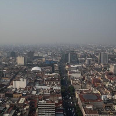 Foto: Nueva norma ambiental obliga a estados publicar índices de contaminación 17 de febrero de 2020, (Getty Images, archivo)