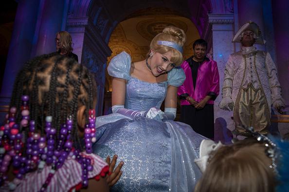 Foto: Cenicienta cumple 70 años; la princesa favorita de Disney, 14 de febrero de 2020, (Getty Images, archivo)