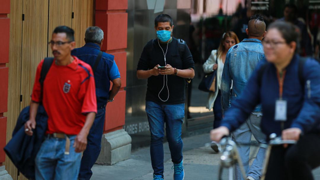 FOTO: Diez mandamientos de la OMS contra el coronavirus. 28 de febrero de 2020, (Getty Images)