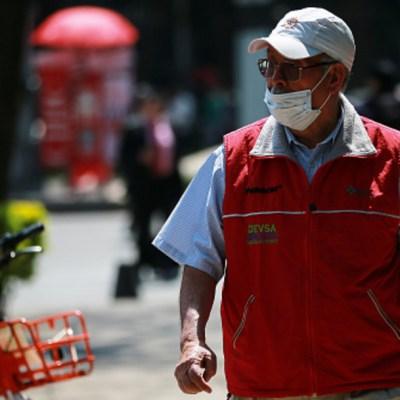 FOTO: Descartan caso de coronavirus en Hidalgo, 28 de febrero de 2020, (Getty Images)