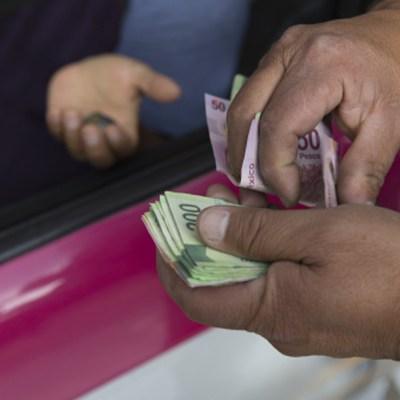 Foto: Peso mexicano pierde desde mejor nivel de 18 meses 17 de febrero de 2020, (Getty Images, archivo)