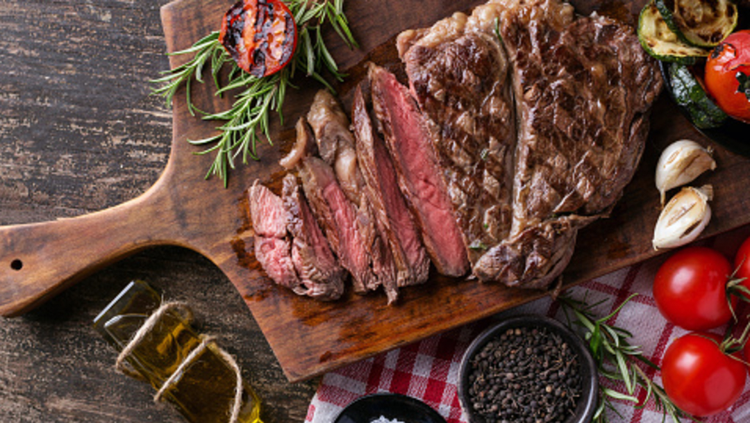 Foto: Buscan un impuesto a la carne por su impacto al medio ambiente, 5 de febrero de 2020, (Getty Images, archivo)
