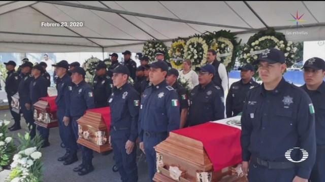 Foto: Grupos Criminales Atacan Policías Córdoba Veracruz 24 Febrero 2020