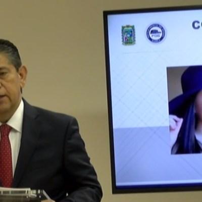 FOTO Hubo discusión por un sombrero antes de homicidio de estudiantes, revela Fiscalía de Puebla (FOROtv)