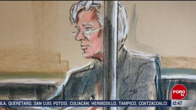 inicia juicio de extradicion a estados unidos contra julian assange