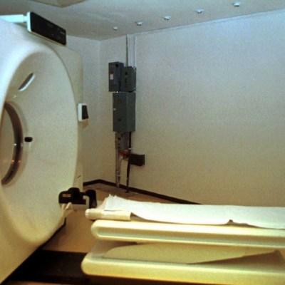 FOTO Director de Neurología fue destituido por desempeño en gerencia: Salud (Cuartoscuro)