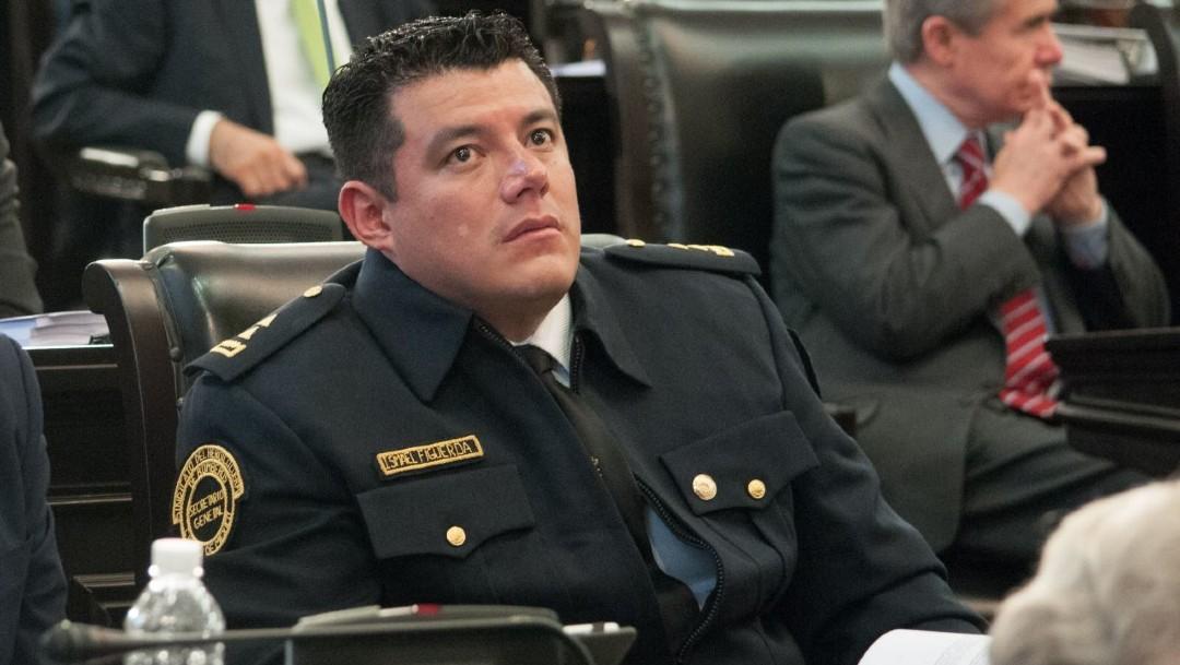 Imagen: Ismael Figueroa fue denunciado por desvío de recursos, venta de plazas y acoso sexual, también fue inhabilitado un año para ejercer cualquier cargo público