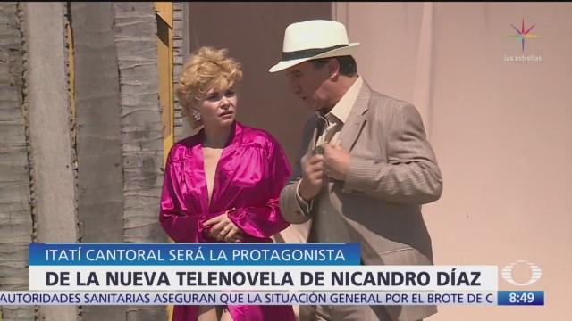 itati cantoral protagonista de la mexicana y el gringo