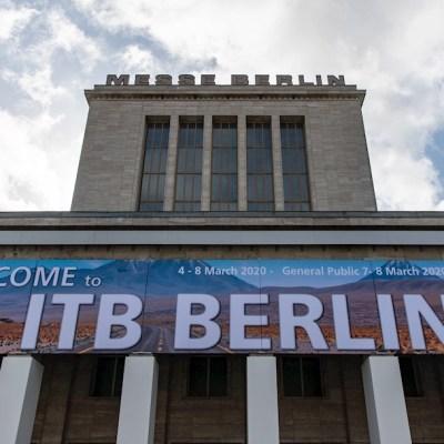 Foto: Cancelan la Feria Internacional de Turismo de Berlín, la mayor del mundo, 28 febrero 2020