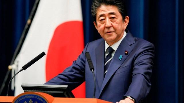 Japón destinará 2 mil 300 mde más para combatir coronavirus