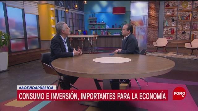 FOTO: la economia en mexico