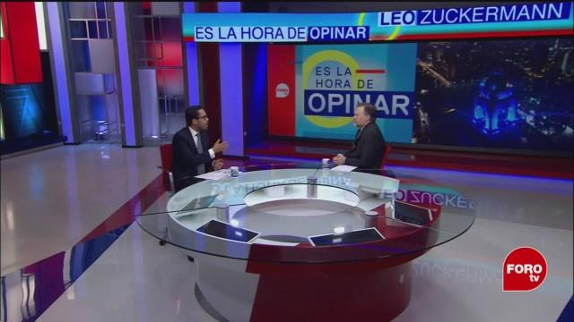Foto: Reforma Poder Judicial Arturo Zaldívar En Qué Consiste 18 febrero 2020