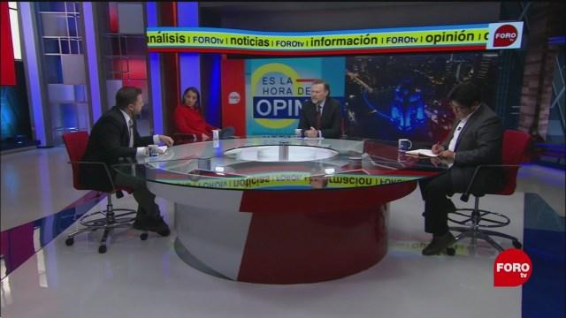 Foto: Ine Reelegir Edmundo Jacobo Hubo Fraude 11 febrero 2020