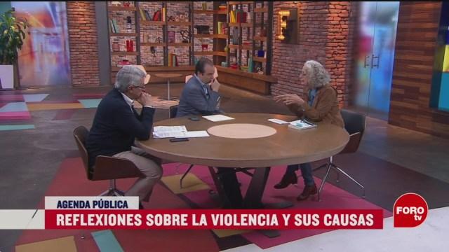 FOTO: 23 Febrero 2020, la violencia de genero y sus causas
