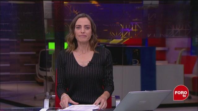Foto: Las Noticias Ana Francisca Vega Programa Completo Forotv 19 Febrero 2020