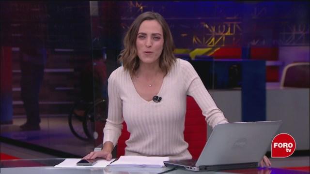 Foto: Las Noticias Ana Francisca Vega Programa Completo Forotv 21 Febrero 2020