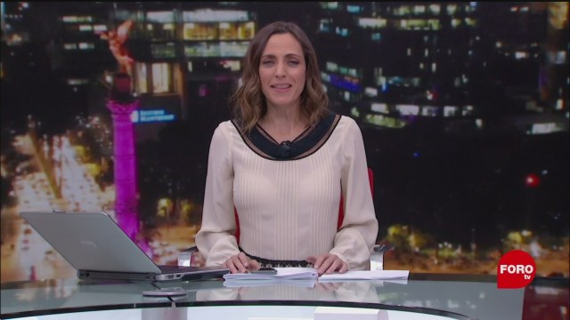 Foto: Las Noticias Ana Francisca Vega Programa Completo Forotv 5 Febrero 2020