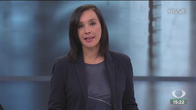 FOTO: las noticias con karla iberia programa del 4 de febrero del