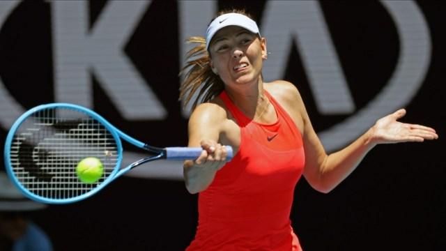 Foto: Maria Sharapova anuncia se retirada del tenis