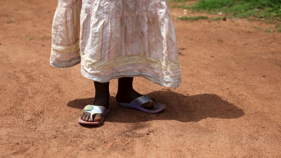 Foto: Más de 4 millones de niñas pueden sufrir mutilación genital en 2020