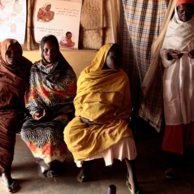 Más de 4 millones de niñas pueden sufrir mutilación genital en 2020