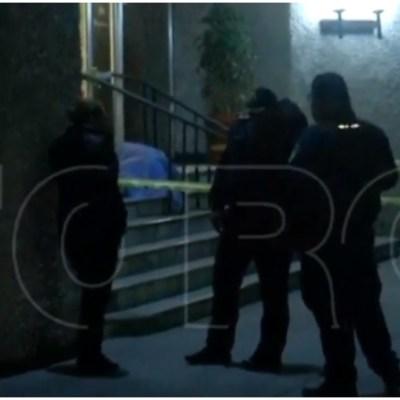 Foto: Muere empleado tras asalto a tienda departamental, 23 de febrero de 2020 (Foro TV)