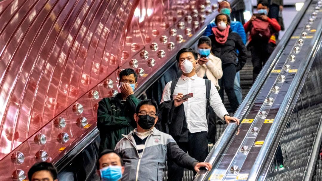 Foto: Medicamento contra el sida es efectivo contra coronavirus, según Seúl