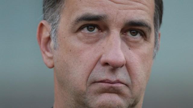 FOTO: UEFA no descarta suspender la Euro 2020 por casos de coronavirus, el 25 de febrero de 2020