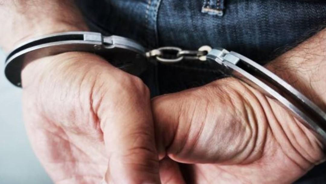 FGR detiene a presunto homicida buscado en EE.UU.